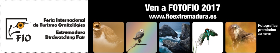 Concurso fotografico Fio Extremadura 2017