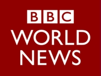 Logo BBC WORLD NEWS