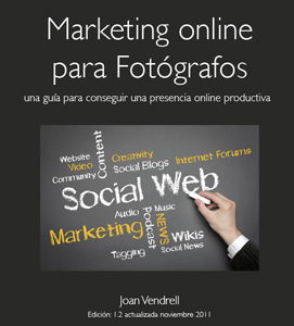 Marketing online para fotógrafos