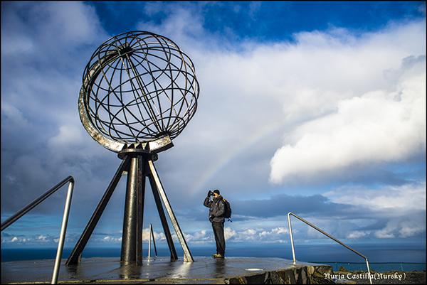 Noruega, Viaje al Norte