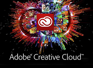 Adobe Creative Cloud potencia la creatividad.