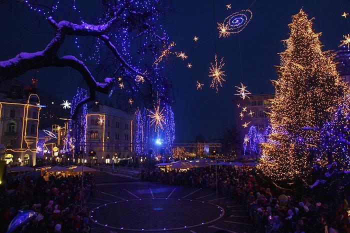 3bc1a9d785a08 La Navidad viaja alrededor del mundo - fotoviajes.net