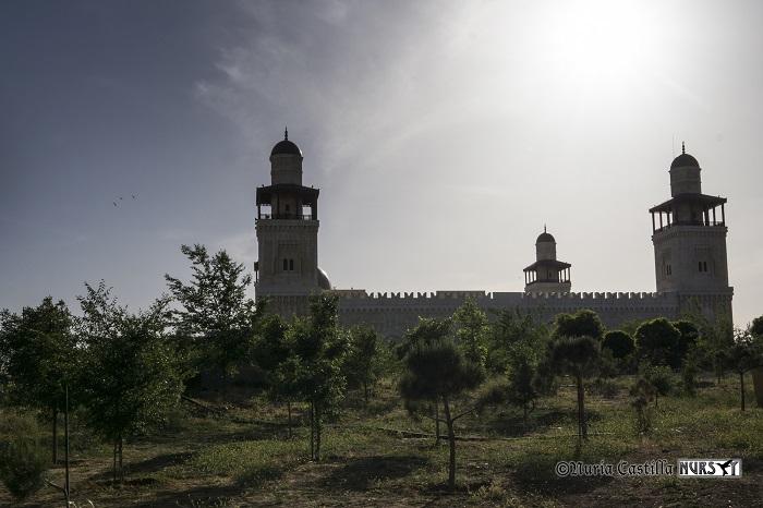 Ammán, la puerta de Jordania, 2a parte
