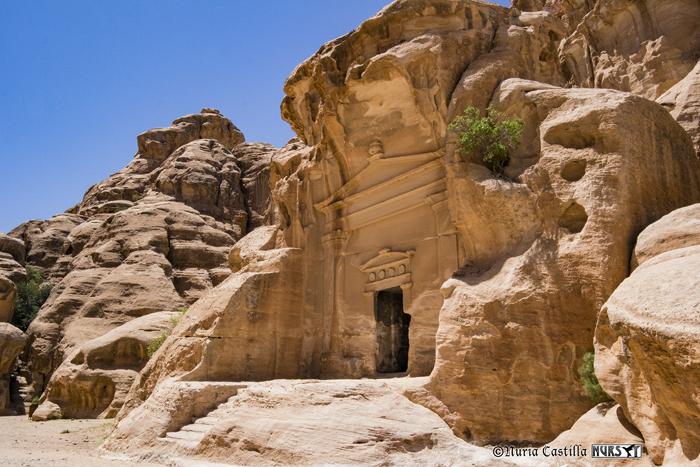 Viaje a la Pequeña Petra