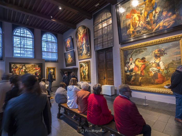 Amberes, cuna del Arte y la Creatividad