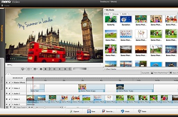Nero Video Premium HD 3, video profesional al alcance de todos
