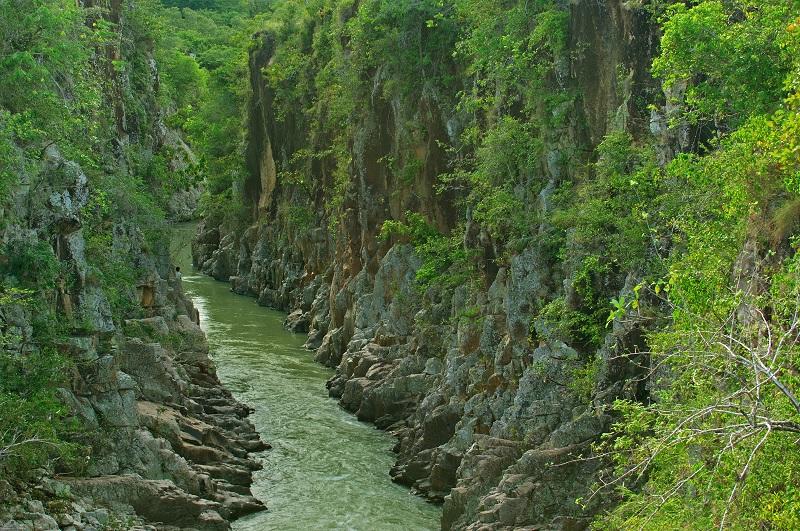 Panamá, el país que es una reserva natural