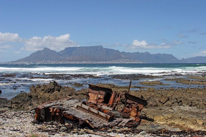 Top 10 lugares imprescindibles al visitar Sudáfrica