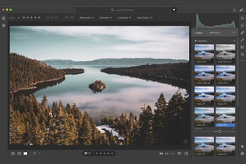 LightRoom y Adobe Camera Raw se actualizan