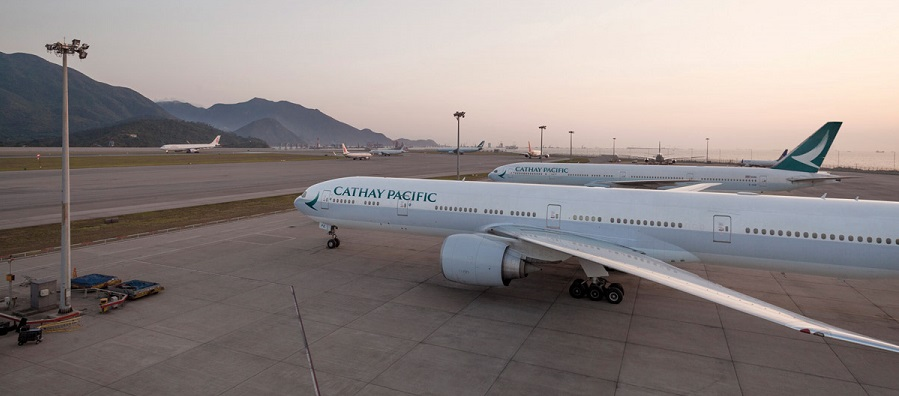 Cathay Pacific lanza Business Plus