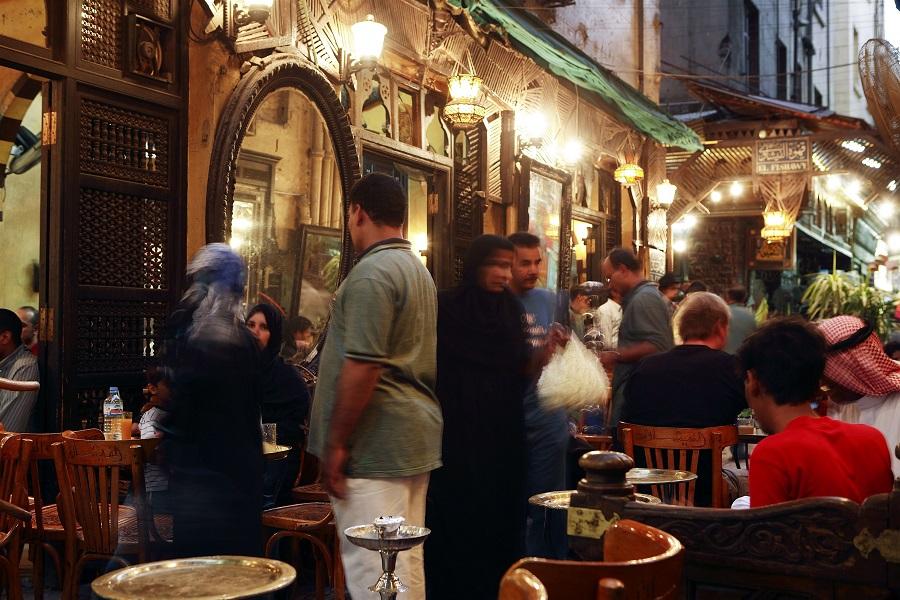 El Cairo en 24 horas
