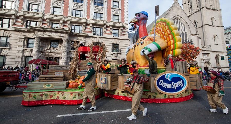 Eventos destacados durante la temporada de Fiestas en Nueva York