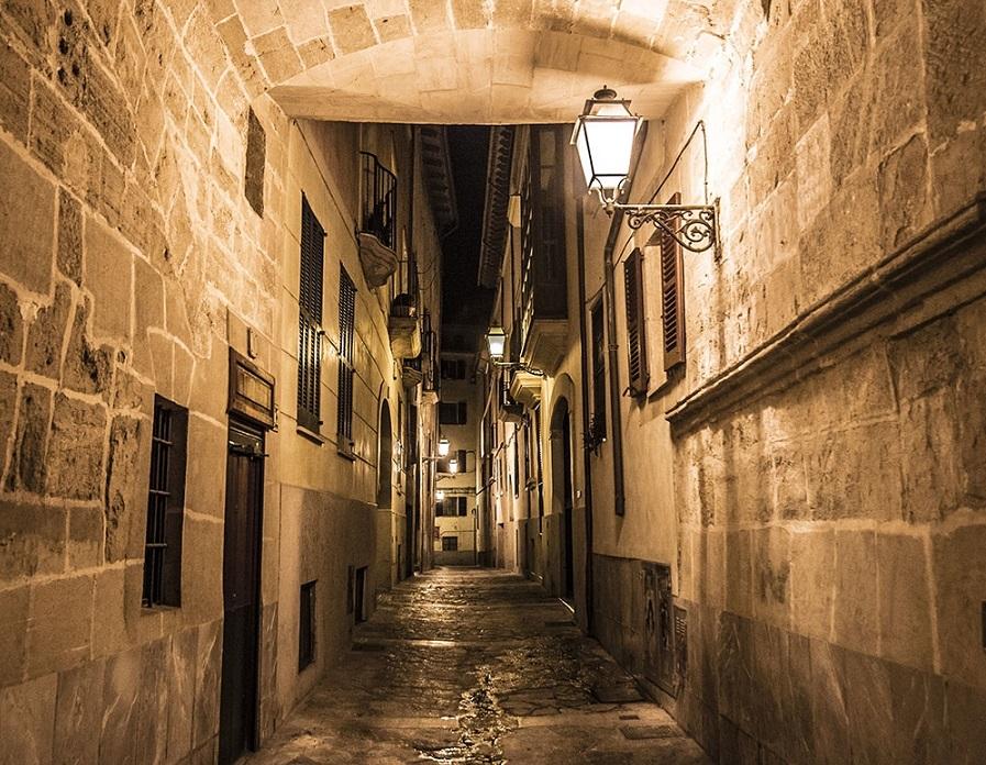 La judería de Palma, un legado histórico escondido en el centro de la ciudad