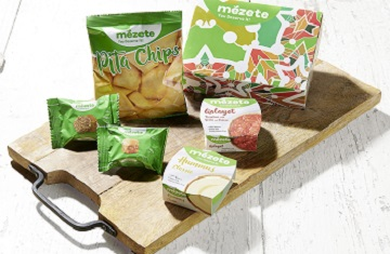 Condor introduce snacks saludables en sus vuelos de corta y media distancia