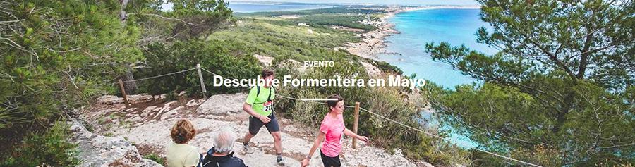 Descubre Formentera en Mayo