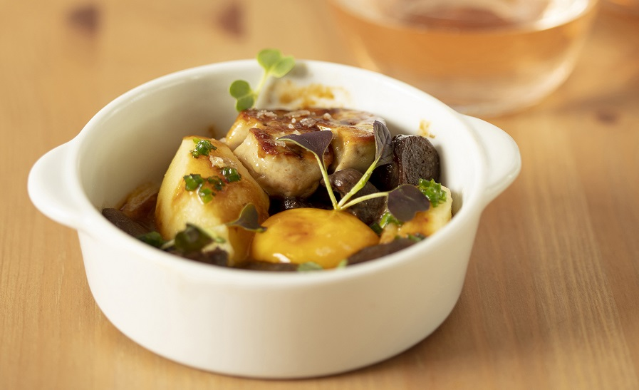 6 citas gastronómicas para degustar Roses